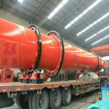 High Performance New Design Lignite Dryer/ Brown Coal Dryer With CE, ISO9001-2008 Certificate