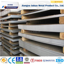 stainless steel BA surface sheet/plate with AB/HL finish/reduction price