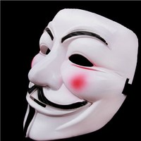 Top Selling PVC Scary Party Mask Halloween Mask