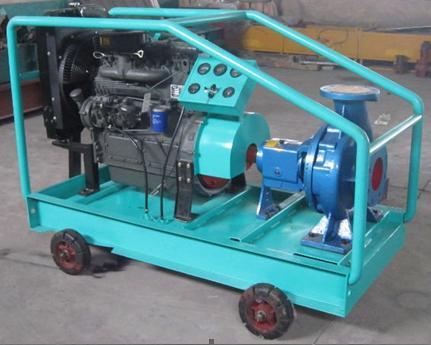 6 inch diesel engine water pump for agricultural for Diesel irrigation motors for sale