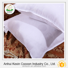 Most popular high quality silk pillow in chinese factory