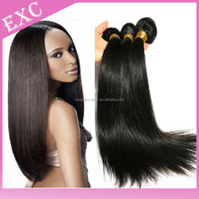 Beautiful virgin peruvian hair wavy hair extension,accept paypal&escrow