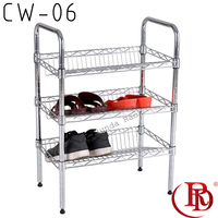 slippers shose round shoe rack