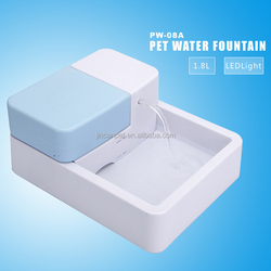 Newest design, High competitive price , Automatic indoor water dispenser with Blue LED lighting