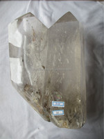 wholesale exquisite Big crystal point very good quality clear crystal point clear quartz crystal wand