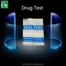 Sale Rapid Multi-drug 3 in 1 Test kits/medical diagnostic test kits/home drug test kit