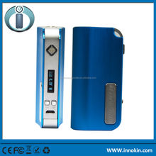 Innokin New Products vaproizer mod Cool Fire 4, 2000mah passthrough battery innokin Cool Fire 4 mod