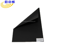 Black paper/black paper board/black paper sheet