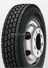 China tire factory DOT Smartway radial truck tyres for USA 11r22.5 11r24.5 295/75r22.5