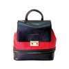 New style lady women backpack leather tote bag 14SH-2698M