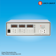 LSP-500VAR AC Standard Source which max output power is 500W