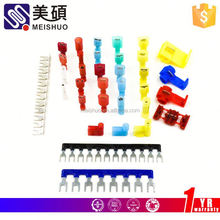 specialized in making insulated crimp terminal