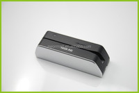 USA STOCK/ Made in China high performance mini magnetic card reader/writer free dhl or ems ship