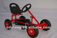 Children off road buggy is perfect gift for any kids in childhood.