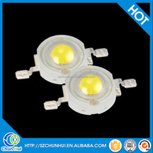 Wholesales high bright 1w 3w high power led for led street light