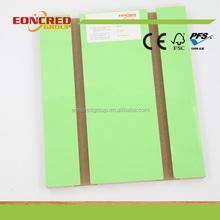 First-Class Grade and MDF / Semi-hardboards Fibreboard Type slat MDF