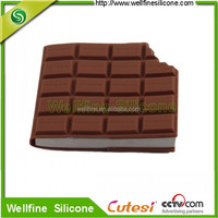 phone calling notebook / Wholesale factory price silicone notebook