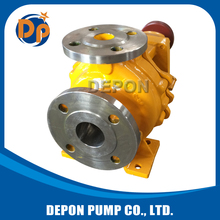 Electric Fuel and paper making field Application stainless steel impeller pump
