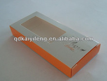 retailing custom logo popular for packaging pretty packaging high quality mobile phone gift boxes