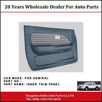 Inner Trim Panel For Zhongxing Admiral Car
