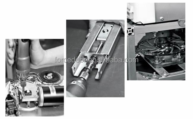 Garage door motor opener view garage door motor force for New garage door motors