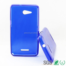 For Sony xperia E4 G tpu case, transparent case NEW model alibaba for Sony E4