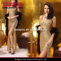 Fashionable best sell Arabia evening dress