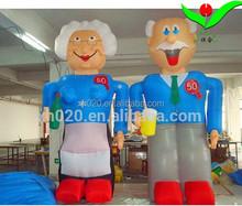 2014 inflatable opblaas sarah huren in rotterdam nesslande inflatable cartoon characters