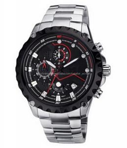 thương hiệu tùy chỉnh japan phong trào sang trọng rolexable daytona xem thép không gỉ classic đồng hồ nam