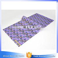 2015 african hitarget print cotton fabric super wax hollandais textile