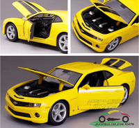 Игрушечная техника и Автомобили Welly 1:18 Chevrolet Camaro Decorate\Collect 302