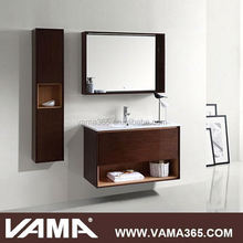 VAMA Waterproof Modern Bathroom Vanity Storage