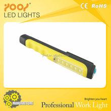 hot sale 6+1pcs led light clip pen light