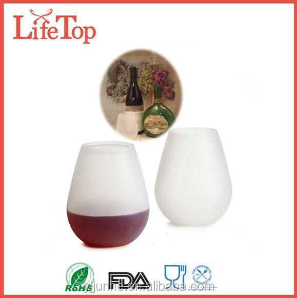 food grade silicone dishwasher safe silicone wine glasses buy wine glass silicone wine glass. Black Bedroom Furniture Sets. Home Design Ideas
