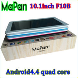 10 inch tablet MaPan Fashion Slim quad core Wifi tablet pc cheap bulk wholesale android tablets