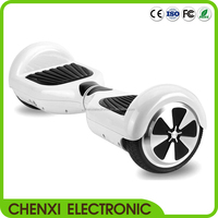 2015 New Design two wheel smart balance scooter electric scooter balance skateboard