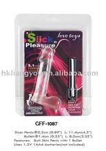 Vibrador, mini - gallo - a tope kits, juguetes sexuales aceptar paypal gff-1087, las mujeres juguete del sexo