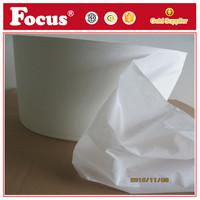 One Ply Virgin Pulp Tissue Paper for Diapers and Napkins