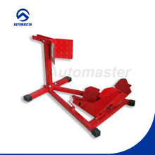 Front Wheel Stand Motorcycle