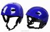 rafting helmet motorcycle summer helmet yellow/blue water sports hellmet 8602