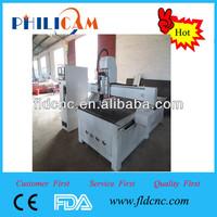 2013 China high accuracy PHILICAM 1325 auto tool change