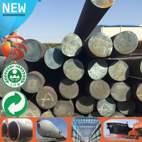 Steel Bar Thin/Small Sizes astm a36 steel round bar 20mm diameter Construction Steel Rod Of sae 1020 round steel bars