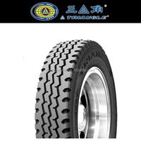 Triangle brand tire semi-trailer spare tire trailer tire