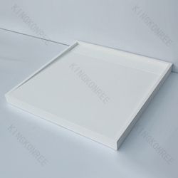 acrylic shower base, shower tray solid surface