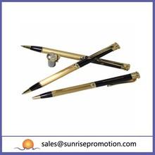 Pen luxury metal hotel fountain pen