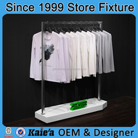 New products furniture for clothing store/clothes shop display furniture