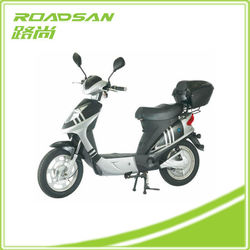 Automatic Chinese Electric Scooter With Pedals
