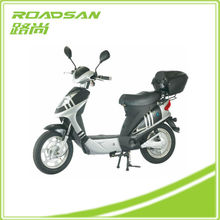 Automatic Chinese Vespa Electric Scooter With Pedals
