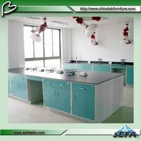 Competitive price customized school lab furniture ,Modern laboratory furniture