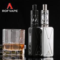 New arrival electronic cigarette ego custom vaporizer pen A box mini 50w